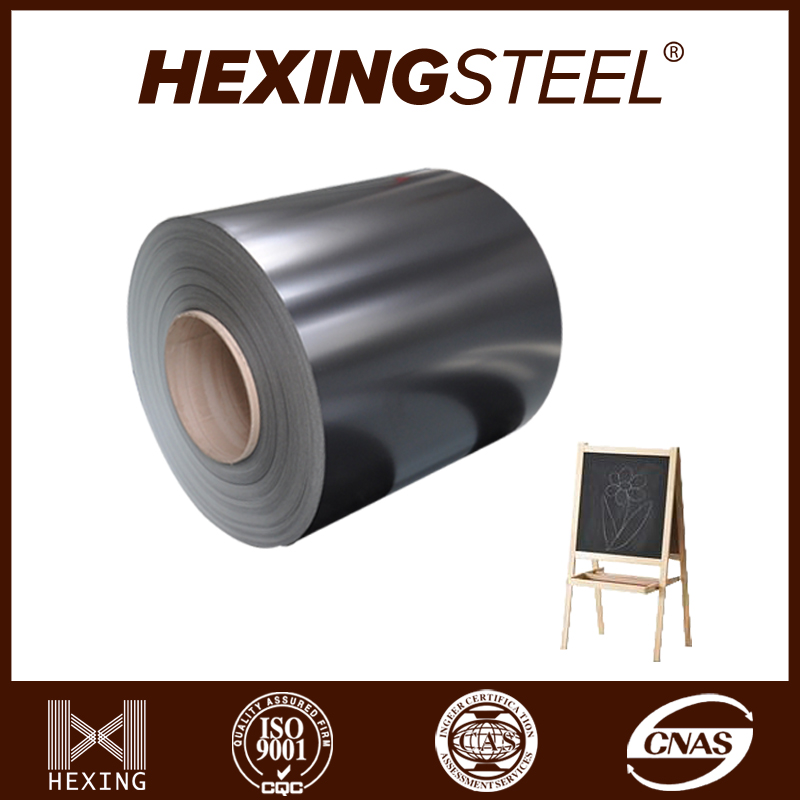 Hexing Top Prepainted Galvanzied Steel Sheet/Col for Bulletin Greenboard