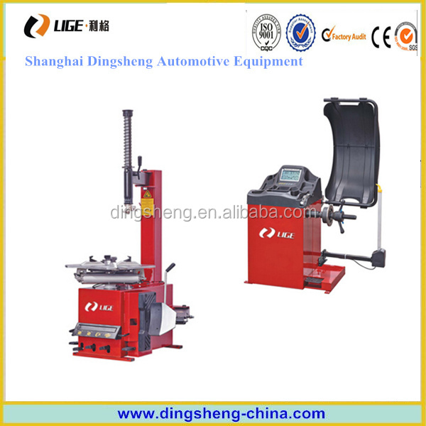 tyre changer/balancer combo low price