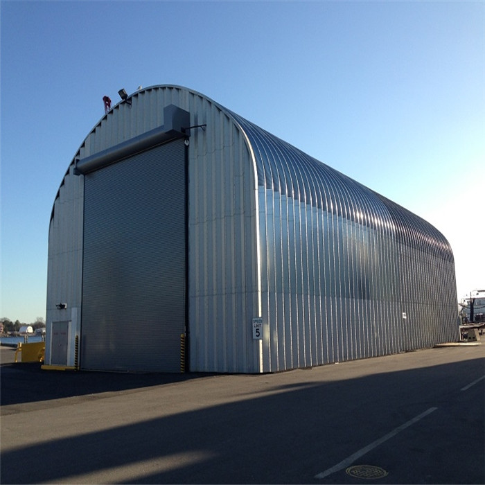 Low cost light gauge steel building prefabricated industrial shed steel warehouse