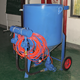 COLO Portable Mobile Sandblasting Machine