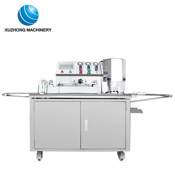 Good Quality moon cake mold making machine wholesale moon cake business machine