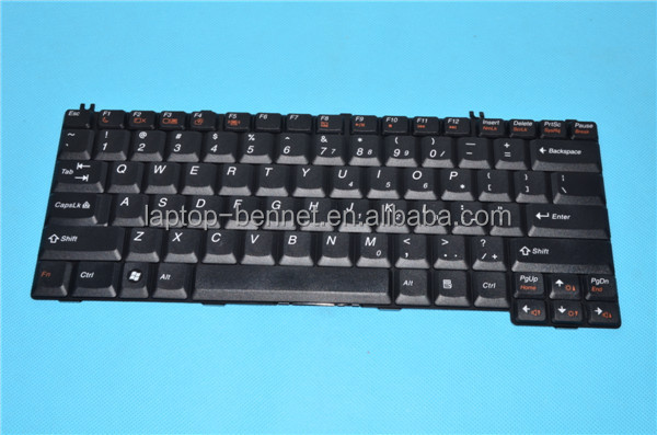 New for Lenovo Thinkpad N300 Series Laptop US Keyboard