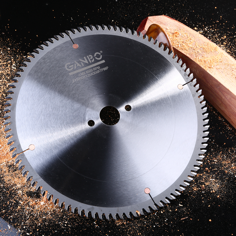 China manufacturer 12 inch tct circular saw blade for cutting board