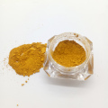 Yellow Paint Pigment PY34