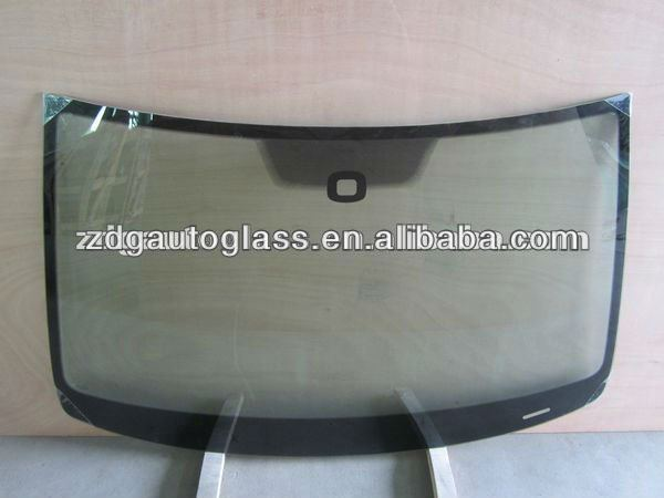 toyota windscreen glass for vehicles