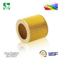 low price new design cartridge filter manufacturers