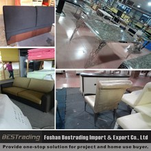 furniture trading agents with QC in FOSHAN
