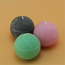 Candle making machine price,Decorative Ball Candles With Paraffine Wax