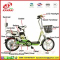 KAVAKI factroy 48V250W Aluminum Alloy Electric bicycle Electric 2 wheel Bike