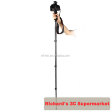 "2in1 WT1003 Alloy Lightweight 67"" Monopod WT-1003 With Q29 Head For Sony Canon Nikon SLR DSLR Digital camera with Carrying bag"