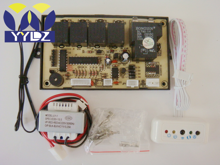 universal air conditioner control <strong>pcb</strong> u02b