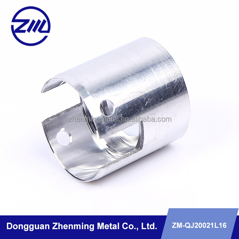 custom need machine center parts ISO standard Mechanical Parts Pipe Fittings