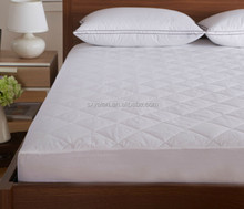 water proof quilted bed mattress protector 5 stars High Quality mattress cover