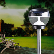 Miniature Garden Kill Mosquitoes Solar Light System For Home
