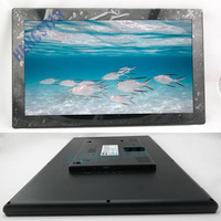 22inch android tablet pc with tf card slot