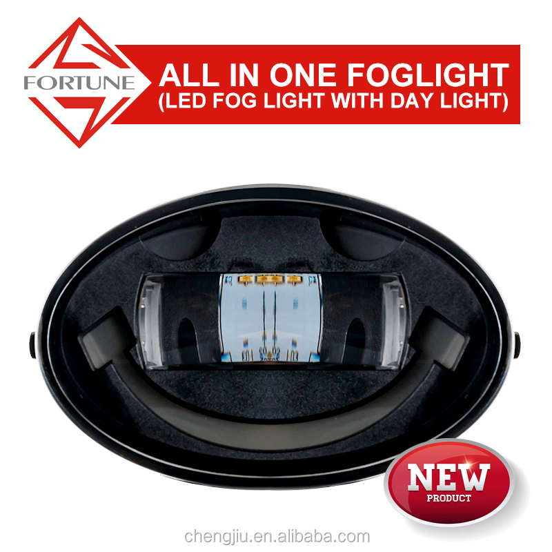 Exquisite workmanship automobiles & motorcycles spare parts led fog lights for honda toyota vitz,head light for harley davidsion
