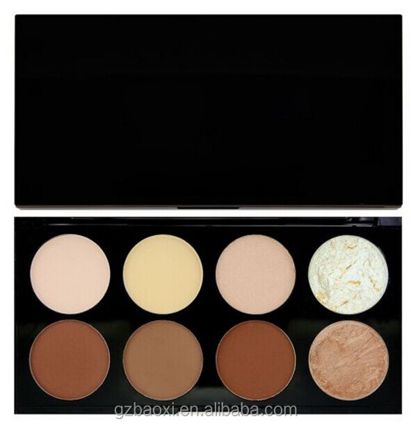 Ultra Contour Palette Powder / CREAM Bronzers Highlighters