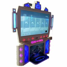 hot sale virtual reality Family interactive game kids VR coin operated game machine