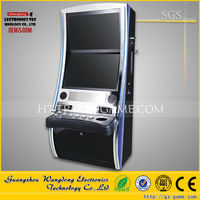 High quality cabinet slot game machine casino/arcade game machine for sale