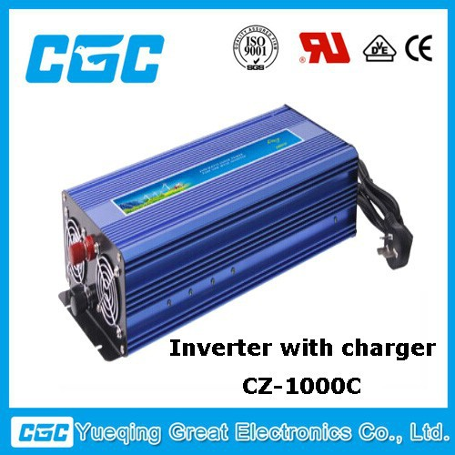 Best price pure sine wave DC12V TO AC220V 1000C baterias solares inverters power inverter