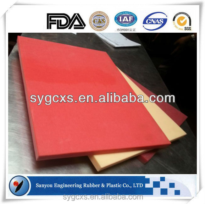 hdpe road mat/machine transparent plastic cover/flood barrier panel