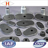 HX nozzle brick monolithic refractory castable for ladle good quality