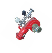 Biogas burner gas burner oil burner for melting furnace