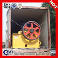 25TPH crushing line crusher/jaw crusher/PE250*400