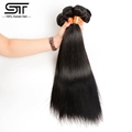 Aliexpress Human Hair Wholesale Cheap Black Hair 7A Grade Brazilian Hair Dubai