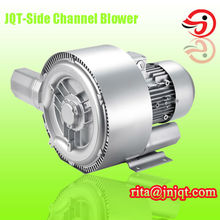 JQT-5500-S AC380V /50HZ/3Phase double stage vacuum air pump regenerative blower