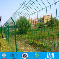 Practical tennis court fence netting, wire mesh fence, security wire mesh fence