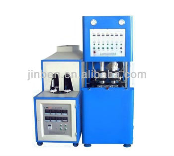 Plastic Bottle Blowing Making Machine