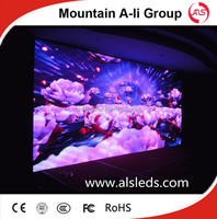 p6 indoor full color led advertising video display,indoor led screen,indoor led sign