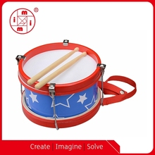 2016 hot sale kid wooden hang drum sale