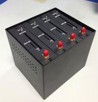 GSM Modem Pool 4 Ports WAVECOM Q2303A Modem for AT Command