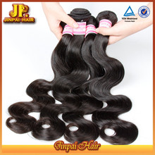 JP Hair 2015 Wholesale Cheap High Quality Brazilian Hair 10 To 32 Inches