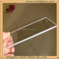 2 25mm Heat Resistance High Borosilicate