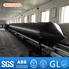High Quality Shenxing Ship Launching Lifting Salvage Marine Airbag for sale