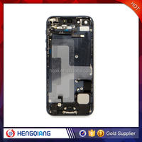 well tested 100% replacement back housing for iphone 5 end cover plate for iphone 5