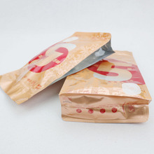 Competitive Price stand up packaging bags for food dried cookies