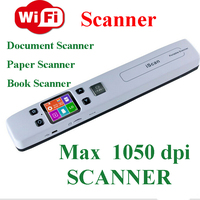 TSN431 TSN420 A4 mini handhled portable scanner with high speed, good quality and reasonable price