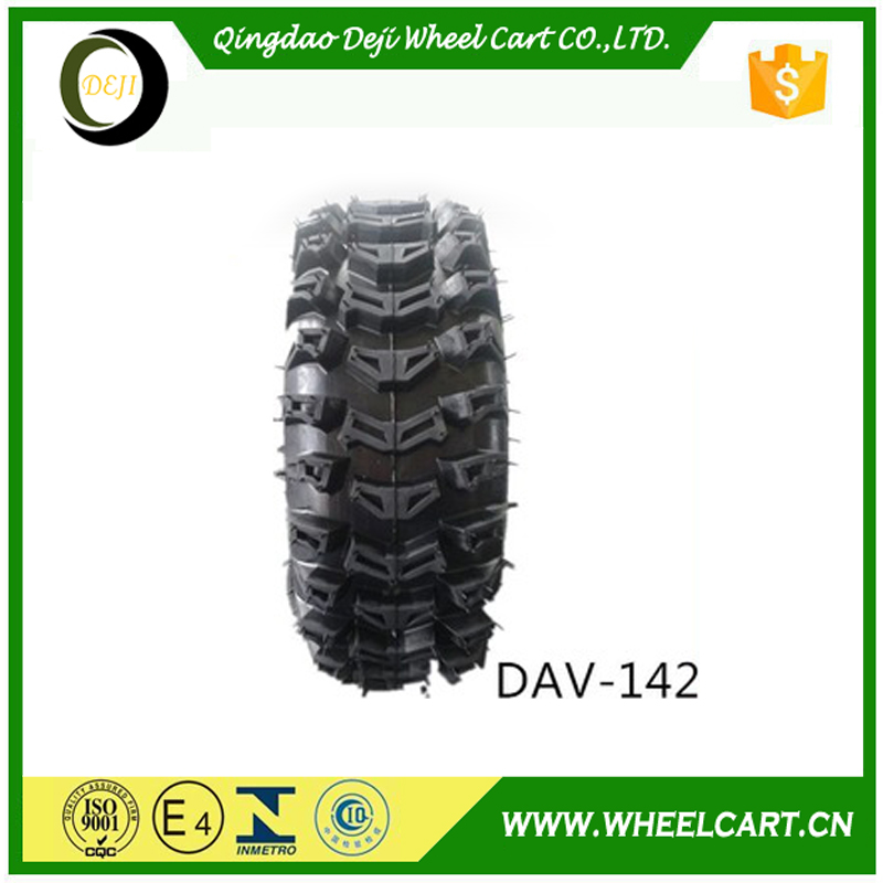 Qingdao Supplier Cheap Chinese ATV Tire