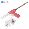 2018 New Arrival Manual Syringe Gun Dispenser 10CC Glue Manual Caulking Gun