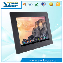 8 inch 1024x768 tablet android LCD display with touch screen