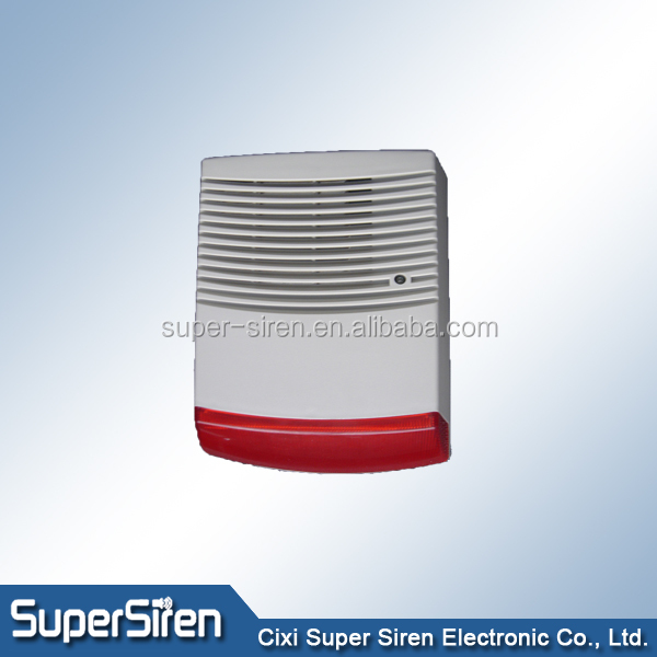 personal / home / business use usage ,competitive price,ambulance siren alarm