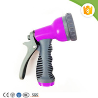 2017 New Full Cone Garden Hose Best Foam Spray Nozzle