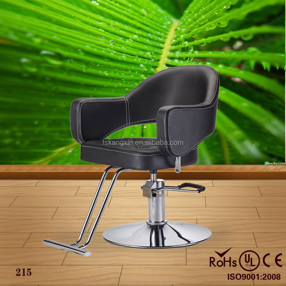 Wholesale hair styling stations barber shop equipment hair salon chair km 215 buy barber - Wholesale hair salon equipment ...