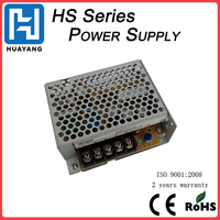 35w110v ac to 24v dc switching mode power supply
