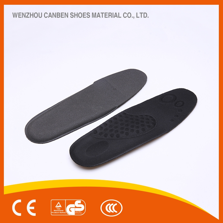 high quality spong military INSOLE
