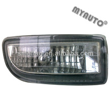 crystal fog light used for toyota prado 4700